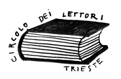 Logo circolo dei lettori trieste