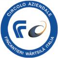 Logo circolo Fincantieri