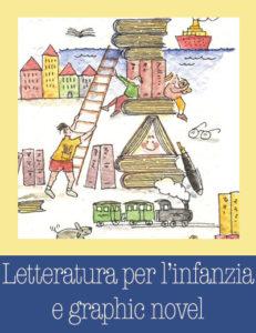 Tbf 2016 - Letteratura per infanzia e graphic novel
