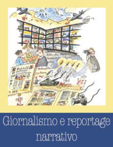 Tbf 2016 - Giornalismo e reportage narrativo